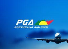 portugalia airlines cliente quidgest
