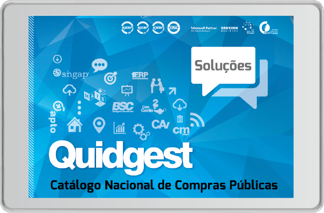 catalogo software ap quidgest