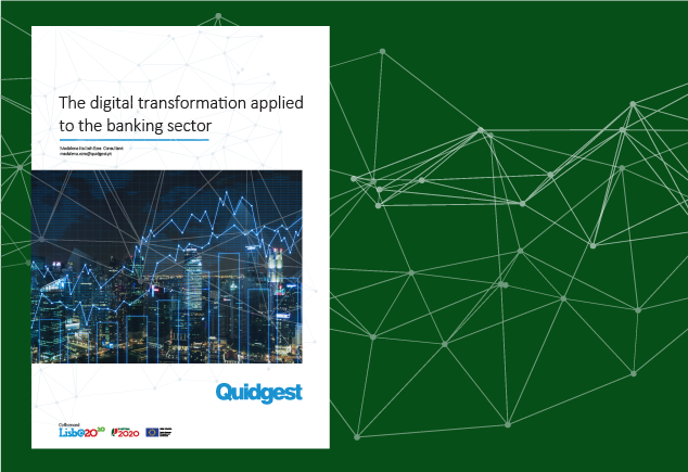 digital transformation quidgest