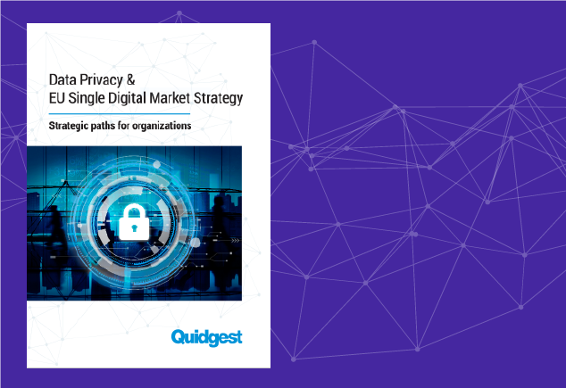 quidgest data privacy