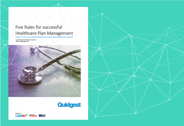 healthcare management by quidgest