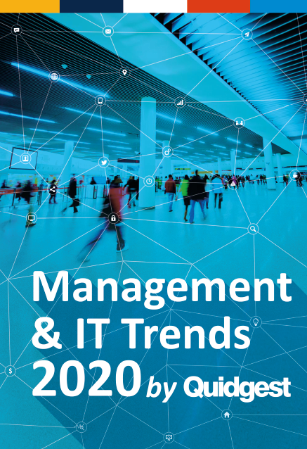 it trends 2020 quidgest