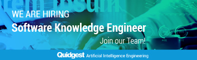 knowledge engineer quidgest