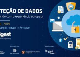 evento quidgest LGPD SP brasil