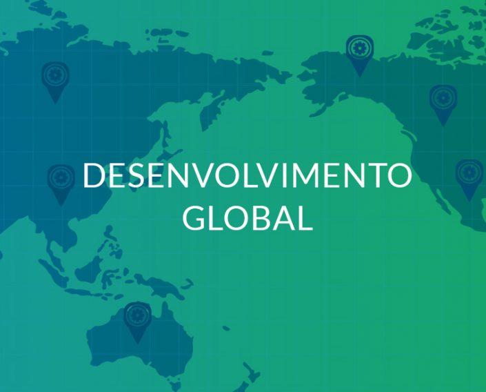 Desenvolvimento Global Quidgest