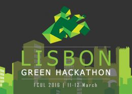 lisbon gree hackaton