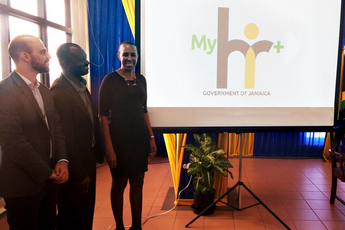 myHr+ quidgest jamaica