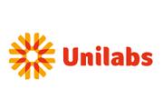sistema de gestão documental quidgest na Unilabs