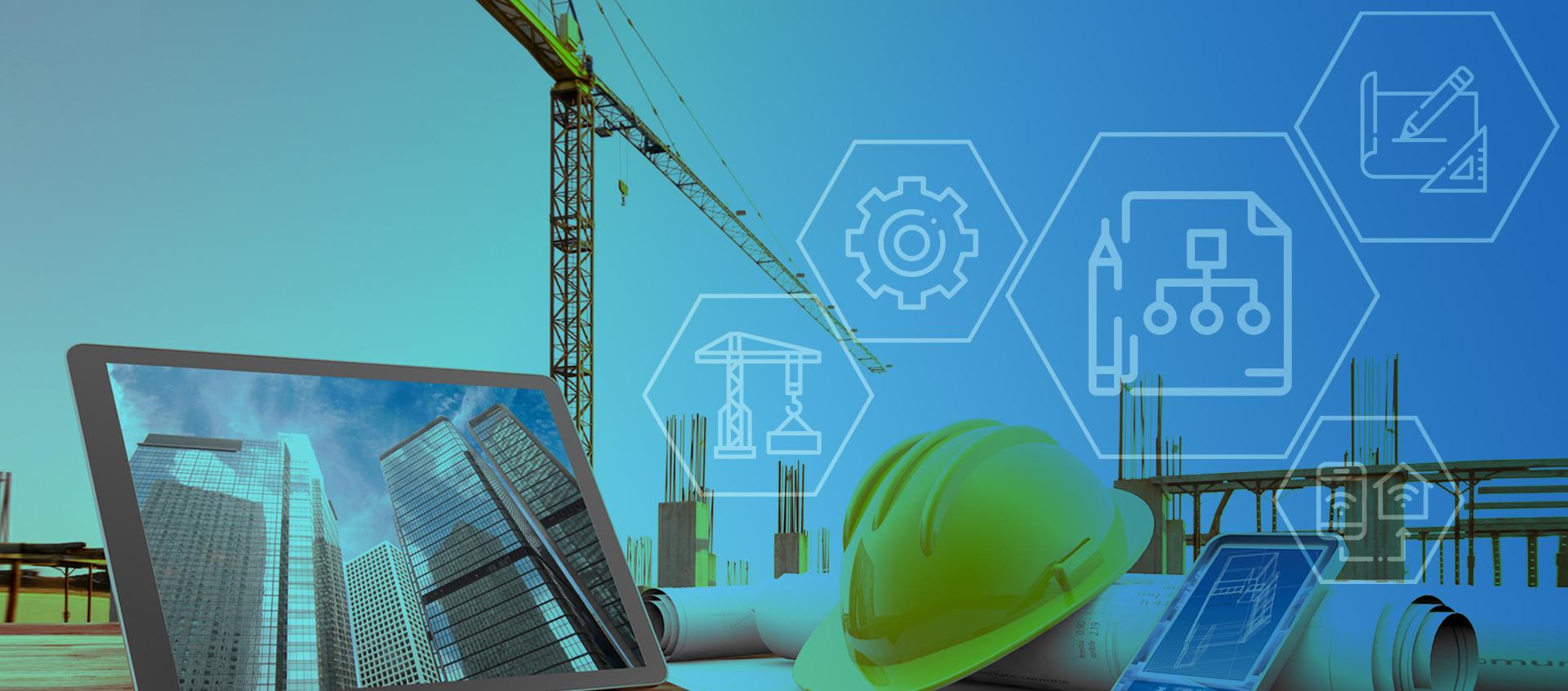 gestão de obras, manutenção e conservação, quidgest