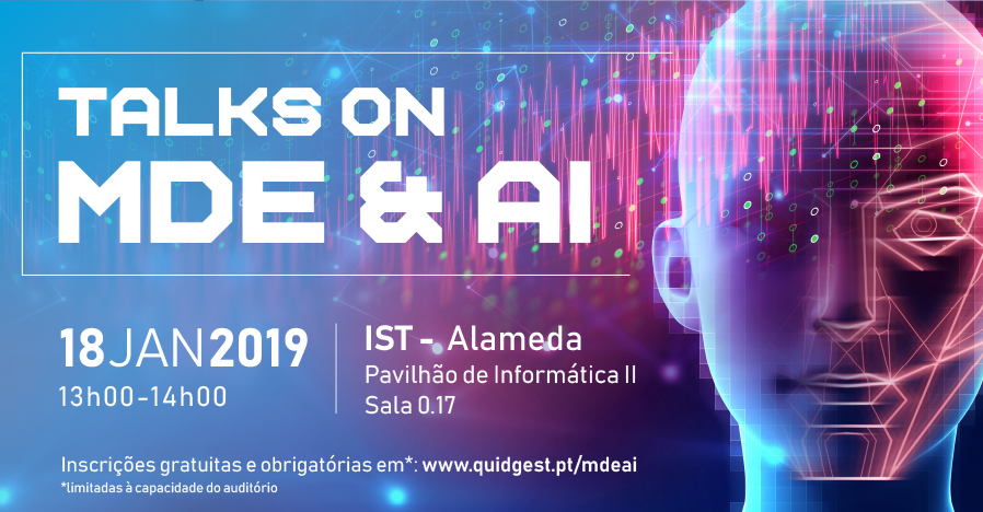 quidgest talks on artificial intelligence