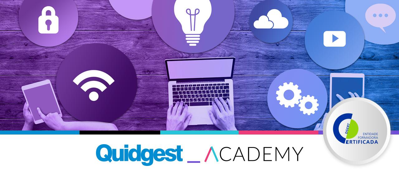 Quidgest Academy