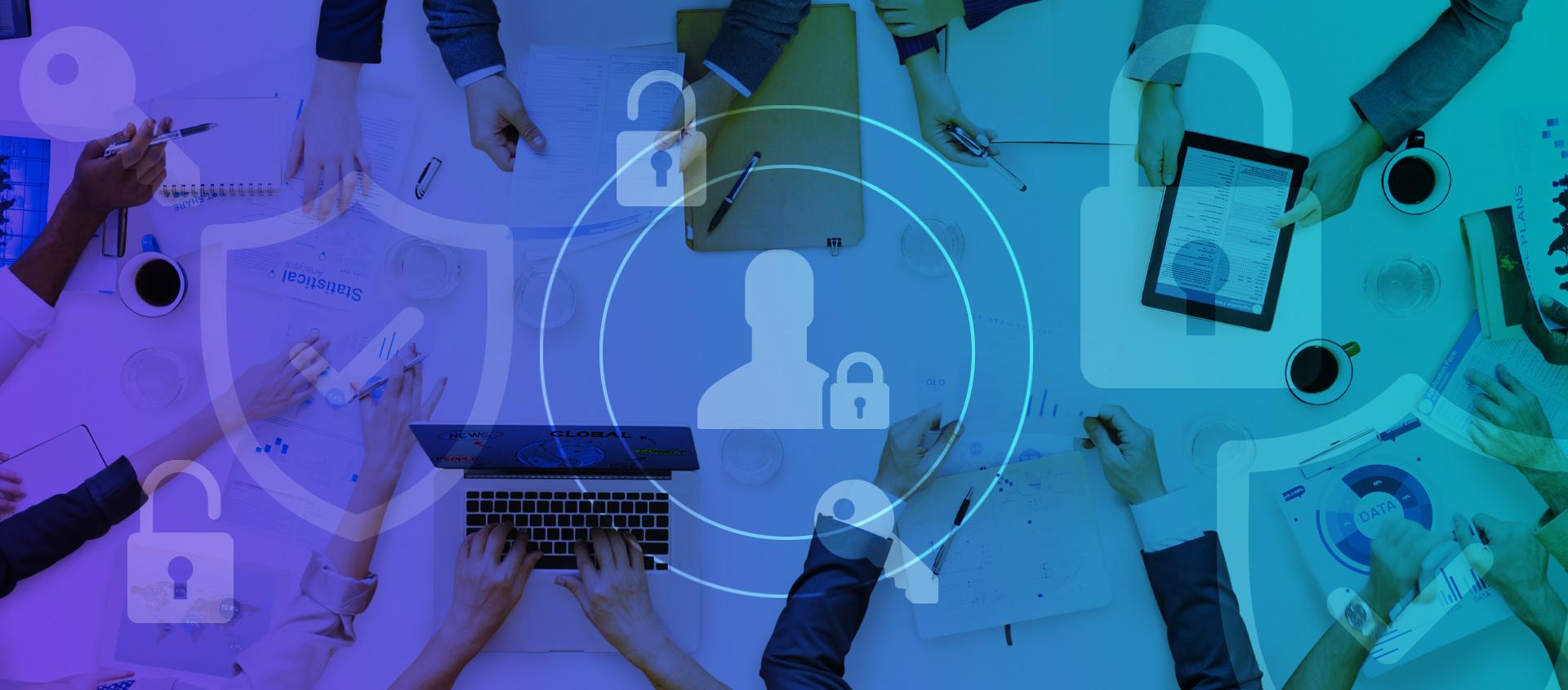 sistema de proteção de dados quidgest