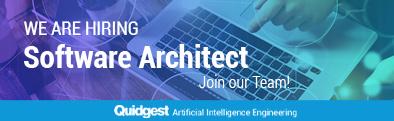 software architect quidgest