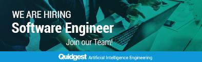 software engineer quidgest