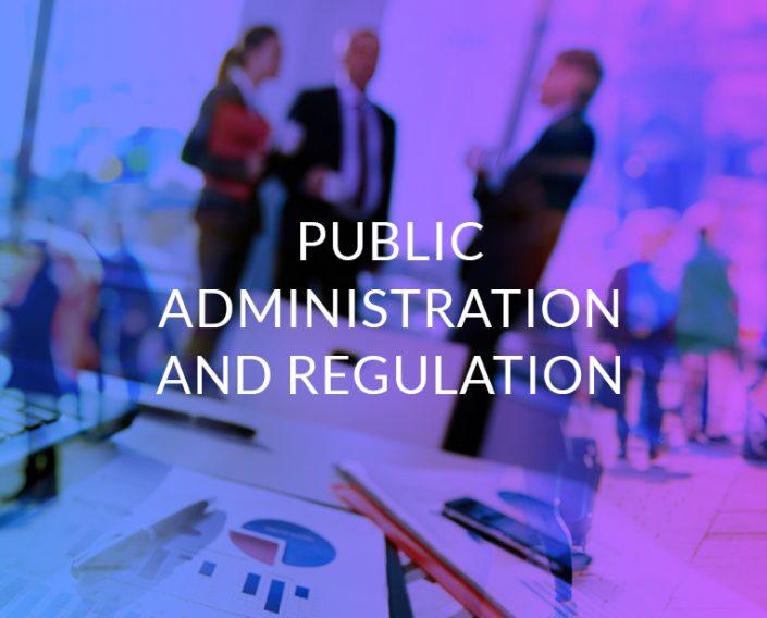 Public Administration and Regulation Quidgest