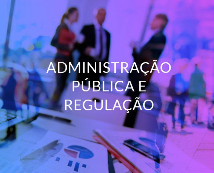 Administracao Pública e Regulação Quidgest