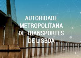 Autoridade Metropolitana de Transportes Lisboa