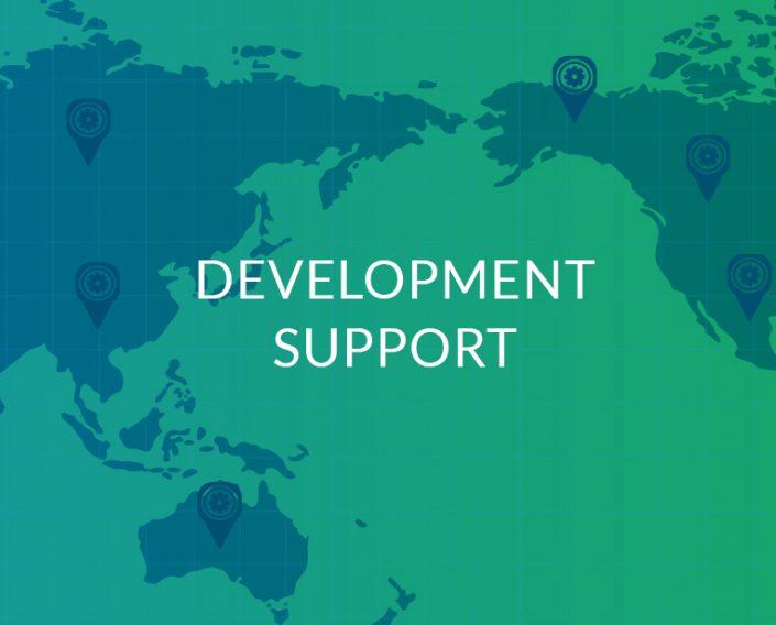 Development Suppor Quidgestt