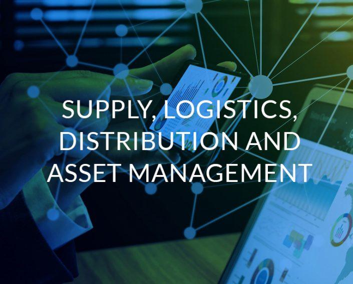 Supply, Logistics and Asset Management Quidgest