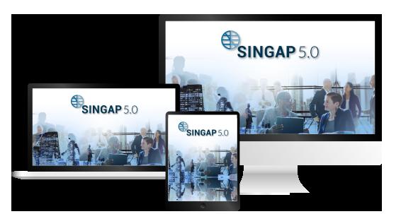 singap, quidgest