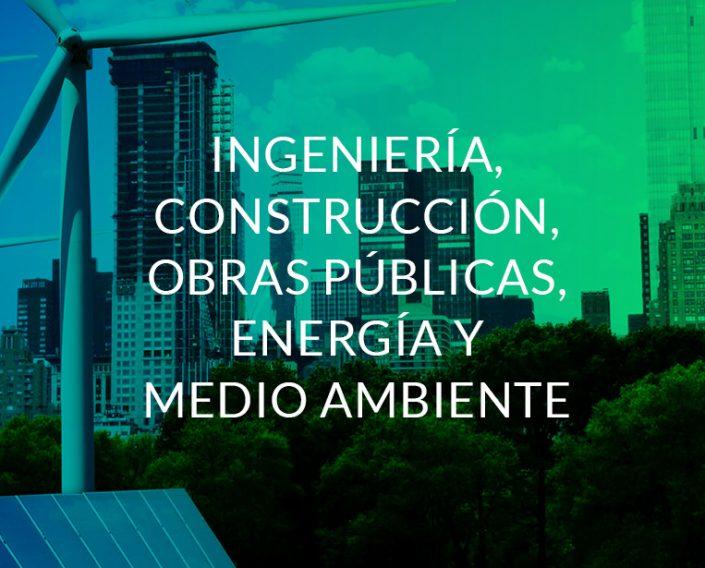 Ingenieria, Construccion. Energia e Medio Ambiente Quidgest