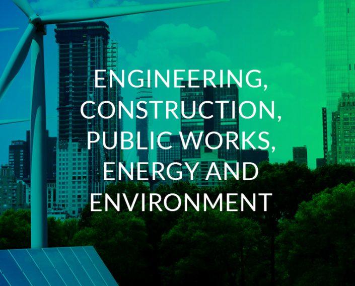 Engineering, Construction, Energy and Environment Quidgest