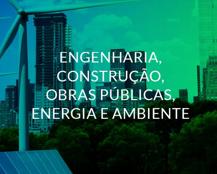 Engenharia, Construção. Energia e Ambiente Quidgest