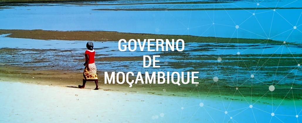 software governo moçambique