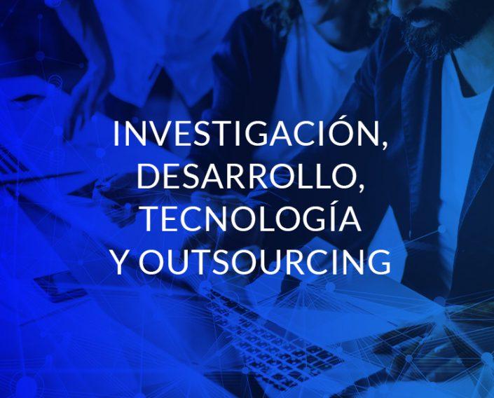 Investigación, Desarrollo, Tecnologia y Outsourcing Quidgest