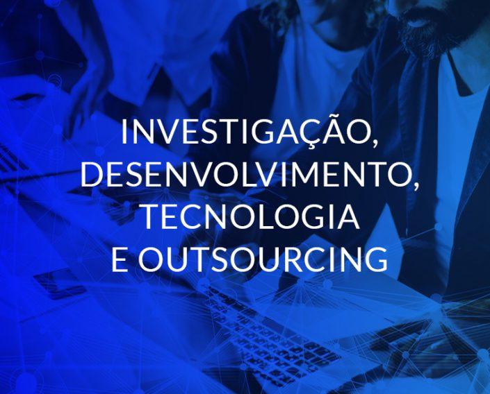 Investigação, Desenvolvimento, Tecnologia e Outsourcing Quidgest