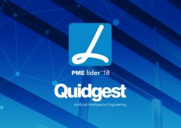 quidgest pme lider 2018