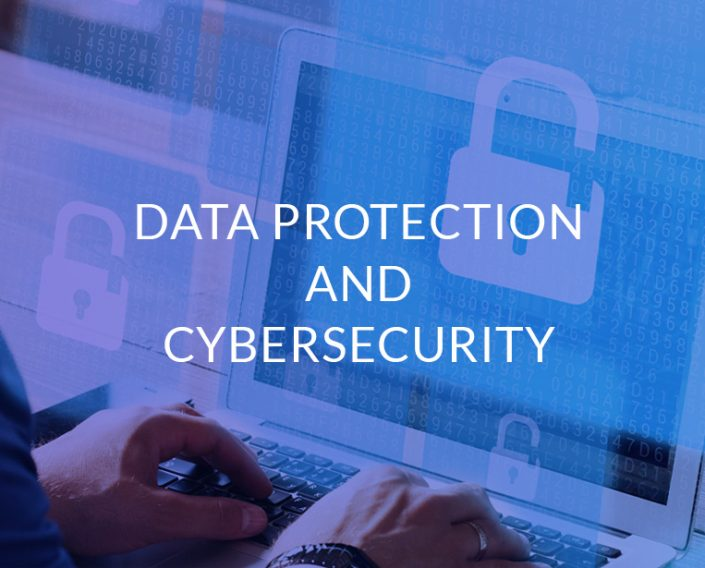 Data Protection and Cybersecurity