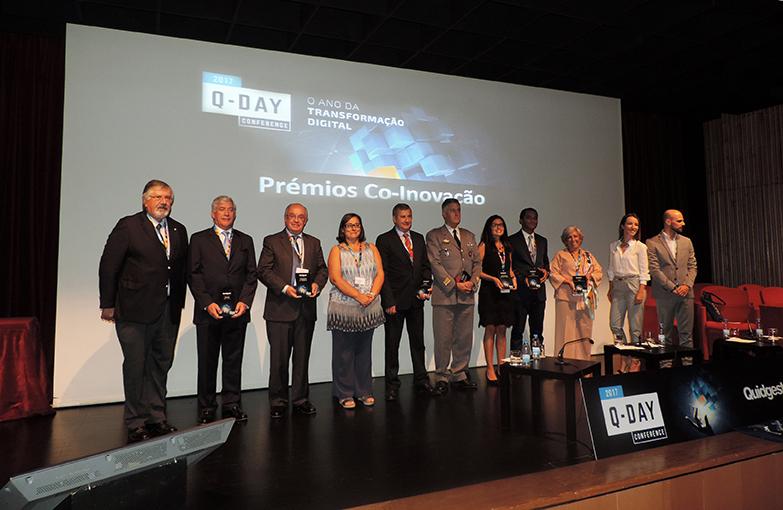 prémios coinovação qday 2017