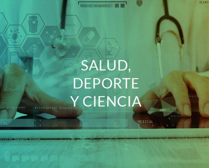 Salud, Deporte y Ciencia Quidgest