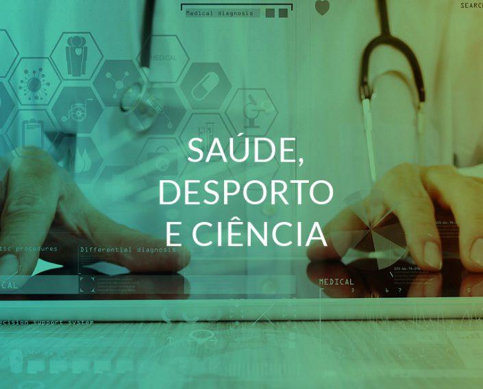 Saúde, Desporto, Ciência Quidgest