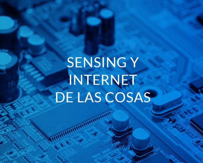 Sensing y IOT Quidgest