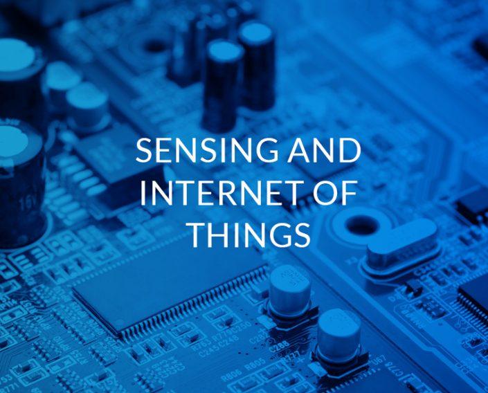 Sensing and IOT Quidgest