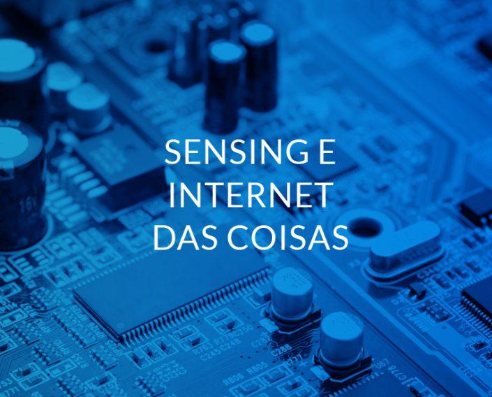 Sensing e IOT Quidgest