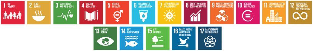 un Ssustainable development goals quidgest