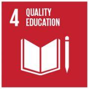 UN Goals Education