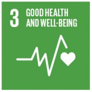 UN Goals Good Health