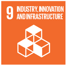 UN Goals Industry and Innovation