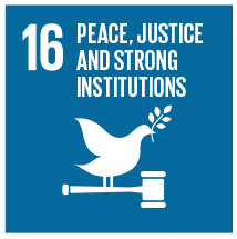 UN Goals Peace and Justice