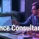 emprego finance consultant