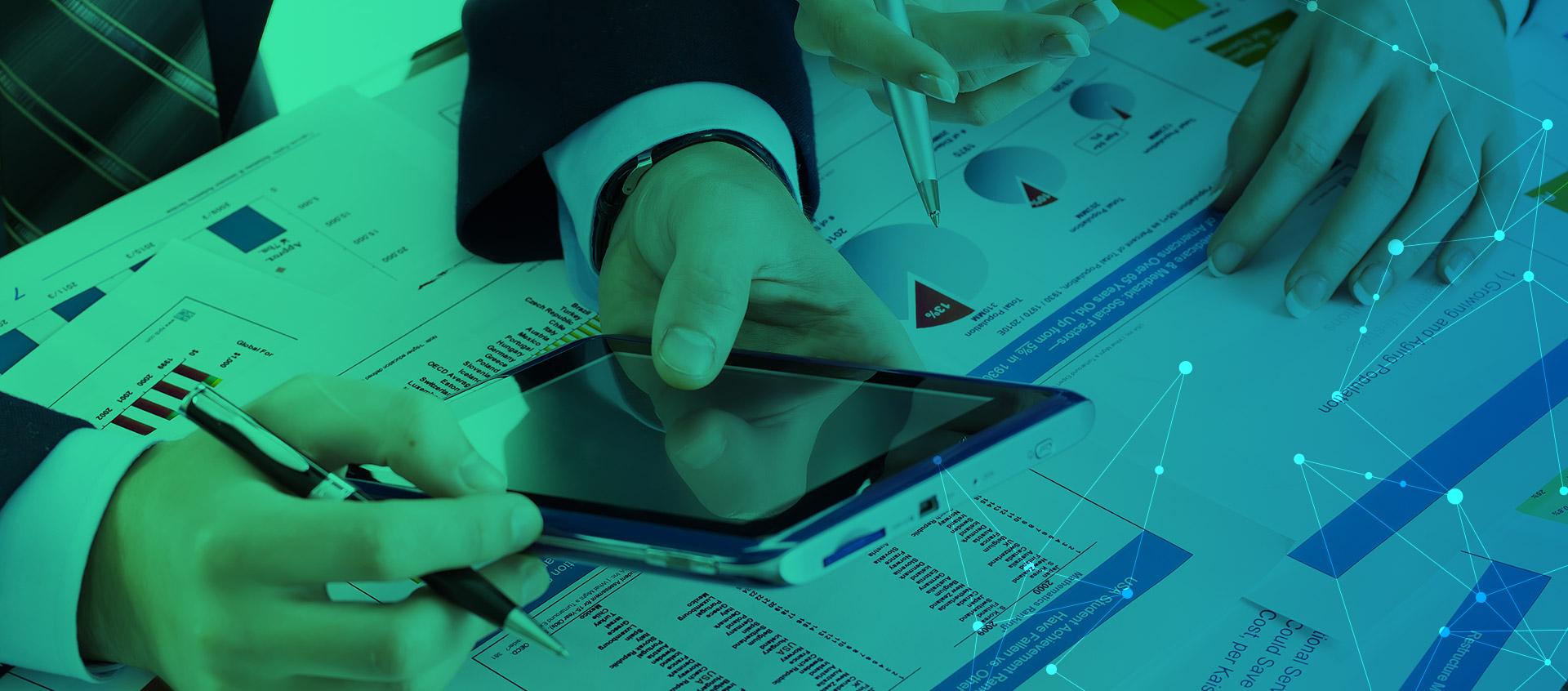 Software de gestão orçamental e financeira