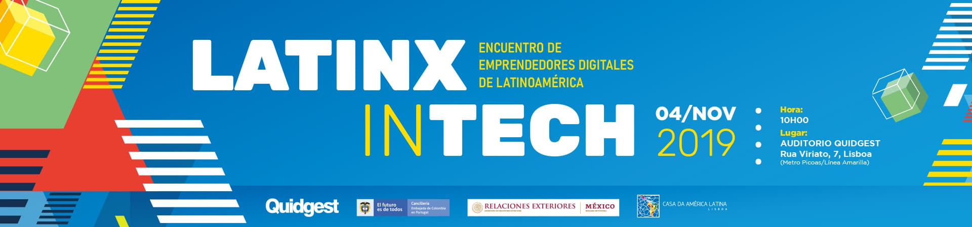 evento latinx in tech