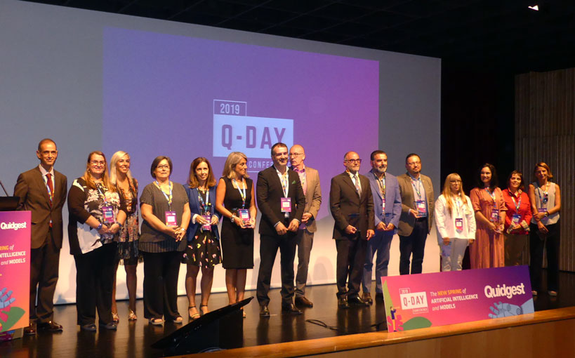 q-day 2019 awards coinnovation