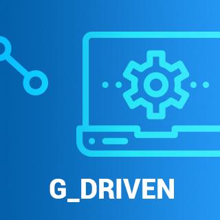 formação Genio G-Driven