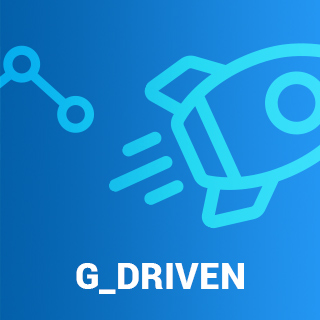 formacao genio g driven