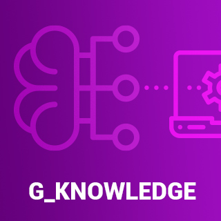 formacao genio g-knowledge